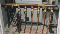 Using Copper For Natural Gas Lines